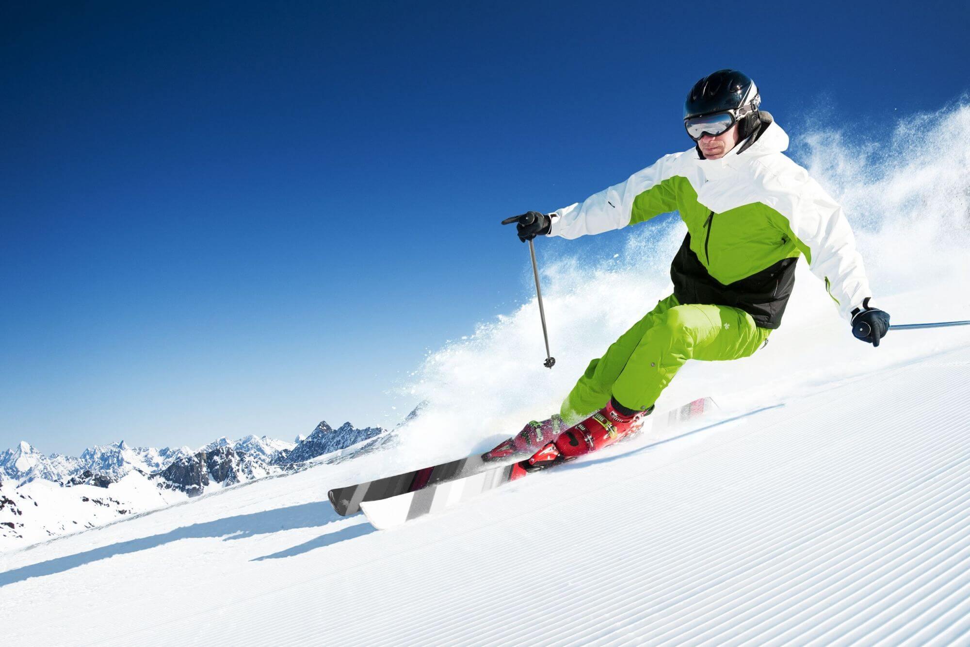 ski sport service